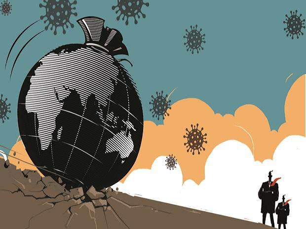 desarrollo en pandemia