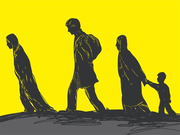 migrantes sin alternativa