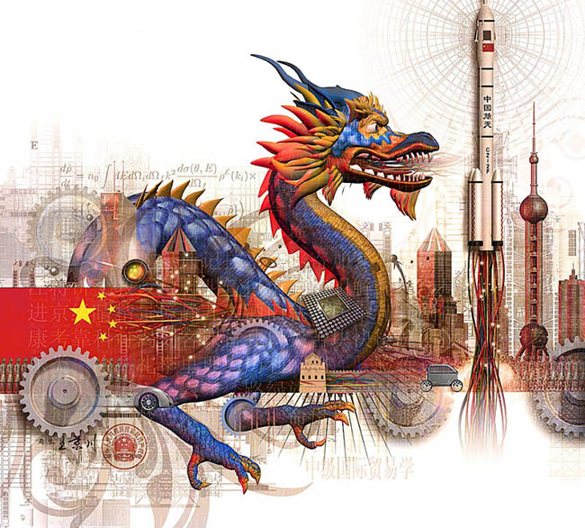 china innovacion