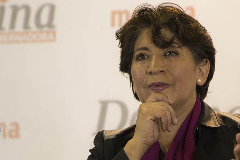 Delfina Gomez Alvarez