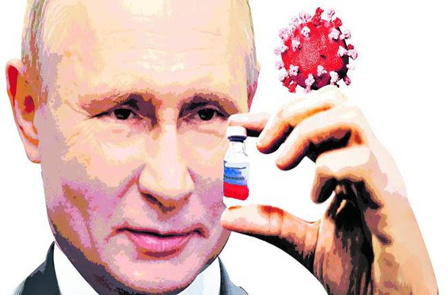pandemia rusia