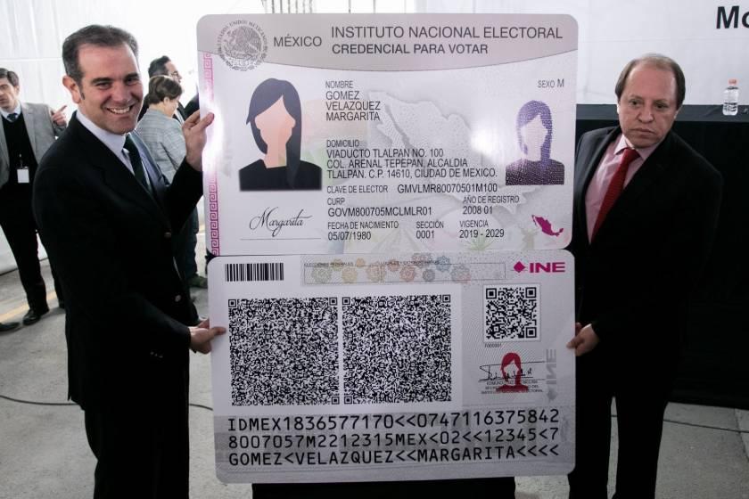 INE_credencial_elecciones2021