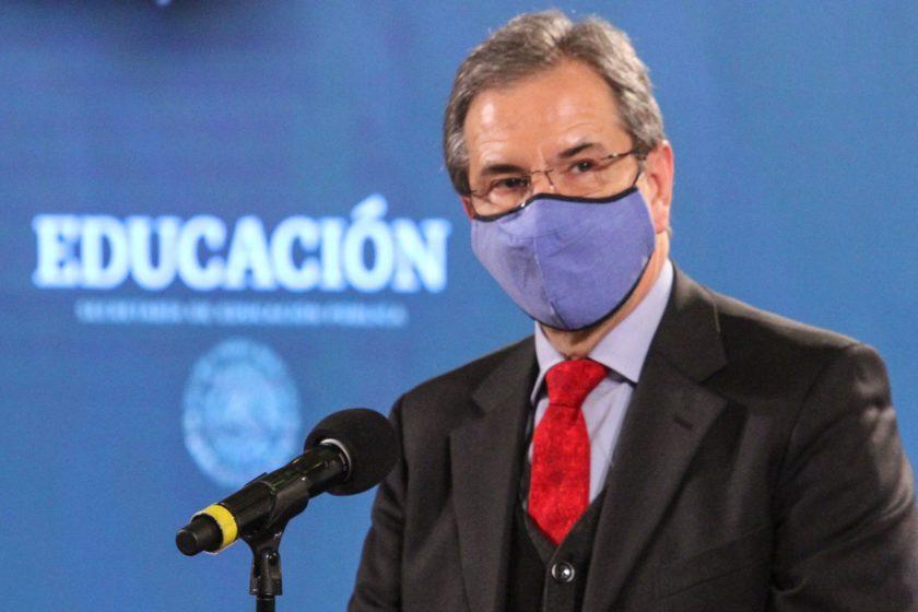 Esteban Moctezuma recibe beneplácito para ser embajador de Estados Unidos