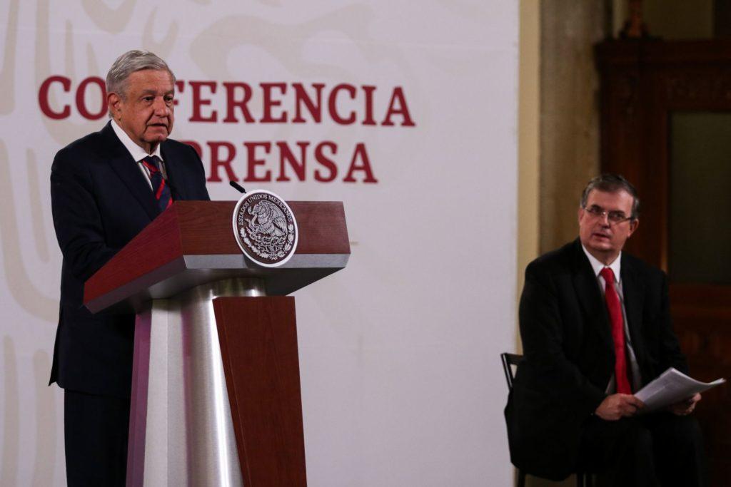 Despiden a 80 funcionarios de extranjería de México en Estados Unidos