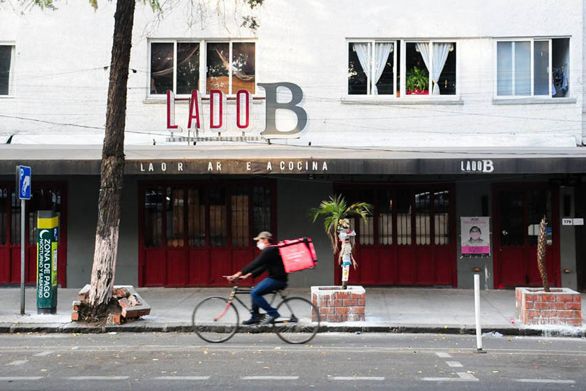 industria restaurantera en crisis