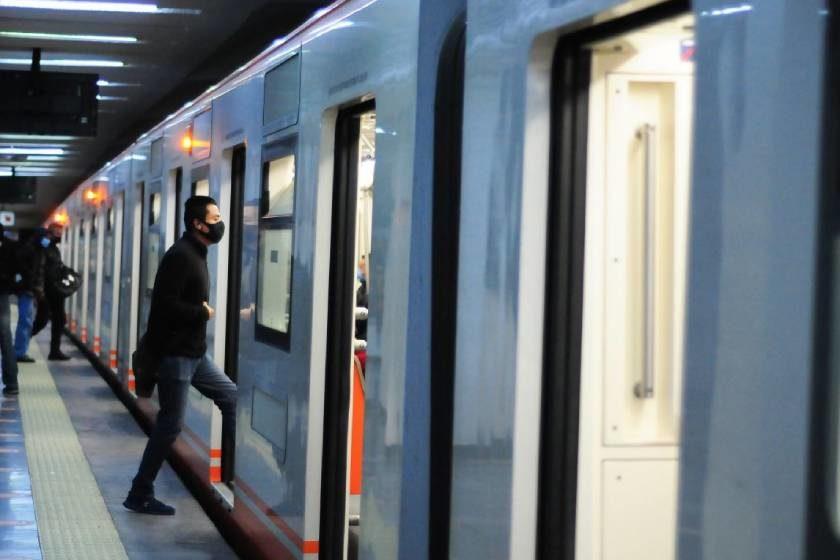 Linea1_Linea3_Metro
