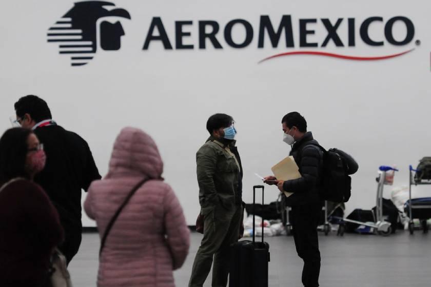 Aeromexico_sindicatos_COVID-19