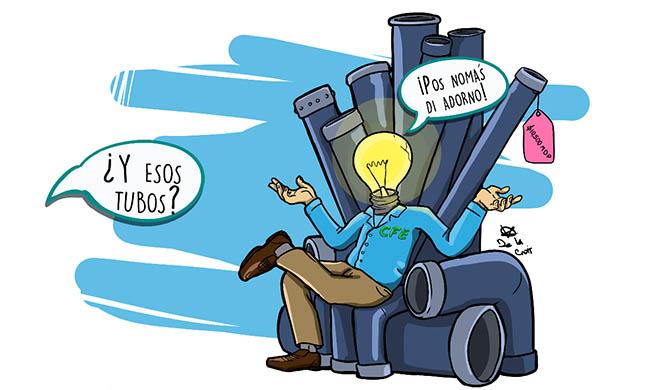cfe y energias renobables