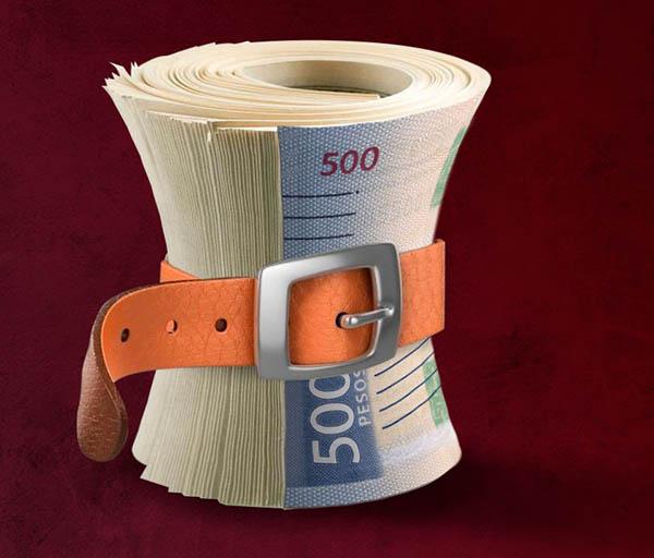recorte y austeridad