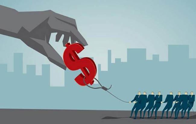 desigualdad monetaria