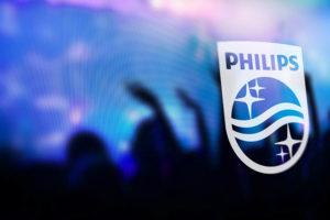 philips evolucion