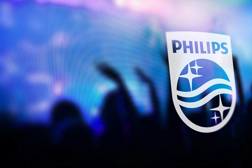 philips evolucion