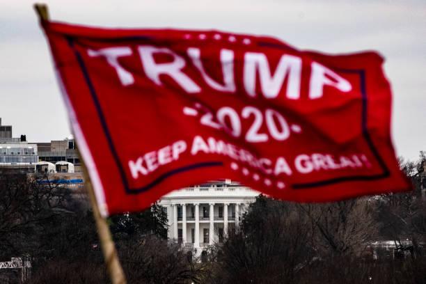 Enjuiciamiento político a Donald Trump
