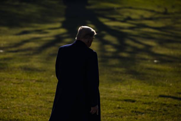 Trump afrontará segundo juicio político