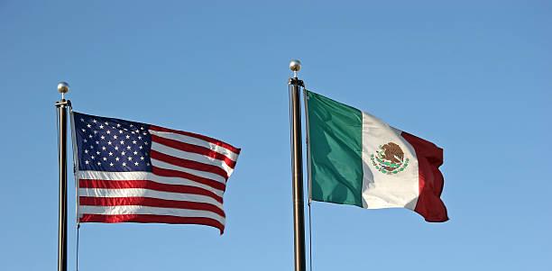 Relación de México con Estados Unidos