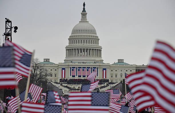 ¿Regresó la calma a Estados Unidos con Biden?