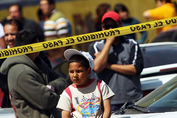 México asesinatos