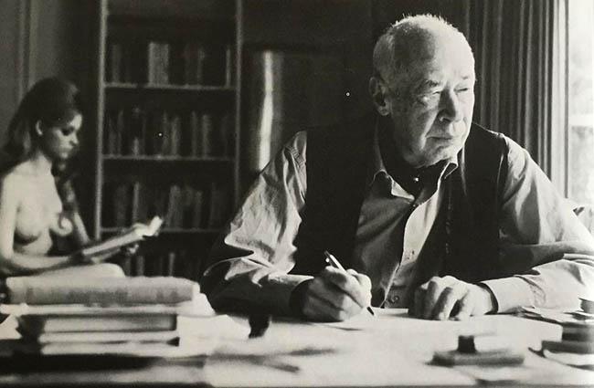 Henry Valentine Miller