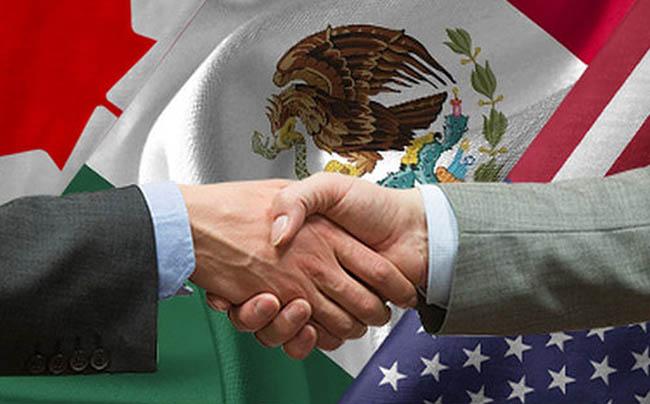 politica exterior mexico