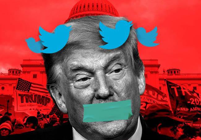 censura trumpista