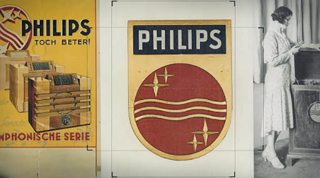 evolucion de philips