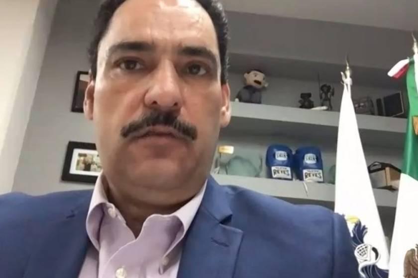 SenadoresPAN_organismosautonomos_Gobierno