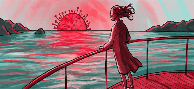 virus barco