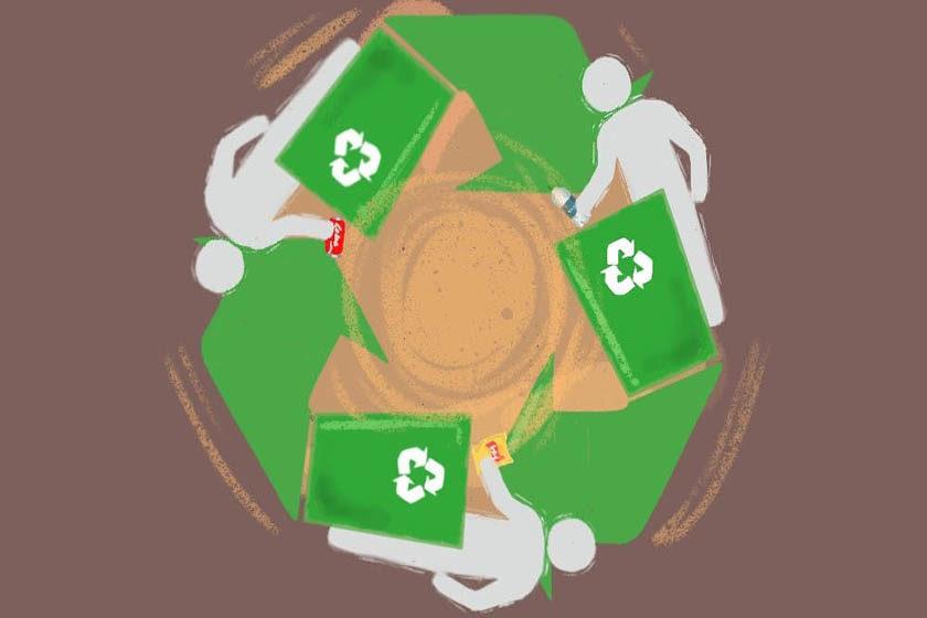 cultura del reciclaje