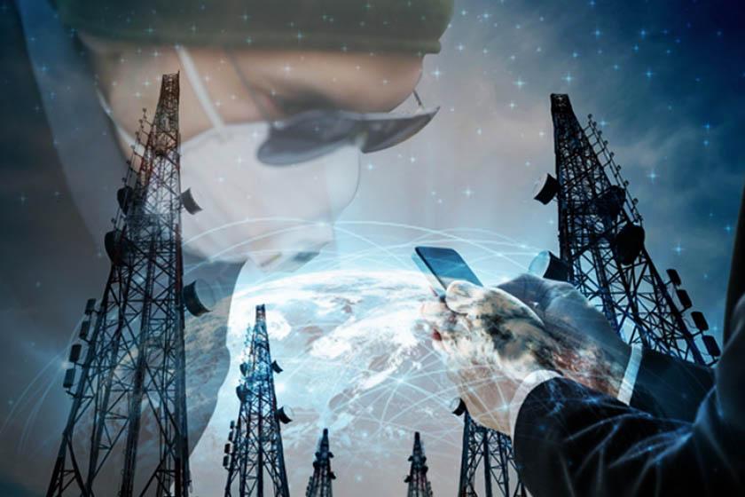 telecom pandemico
