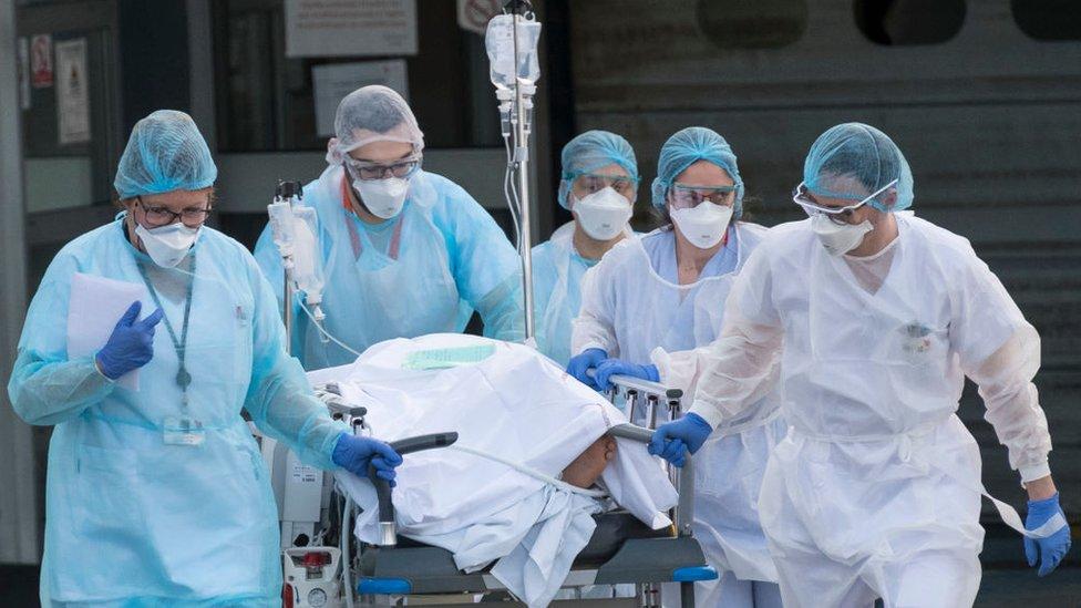 Las lamentables cifras del mes más fatídico de la pandemia en México