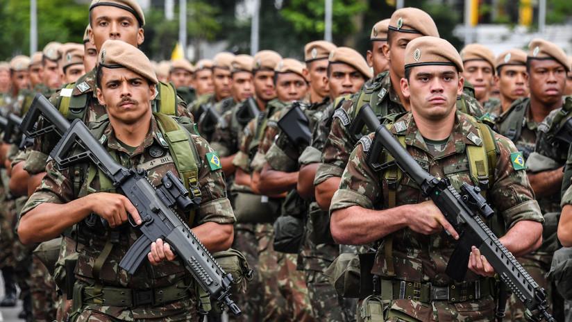 Militares, una fuerza que crece en poder e influencia junto a AMLO