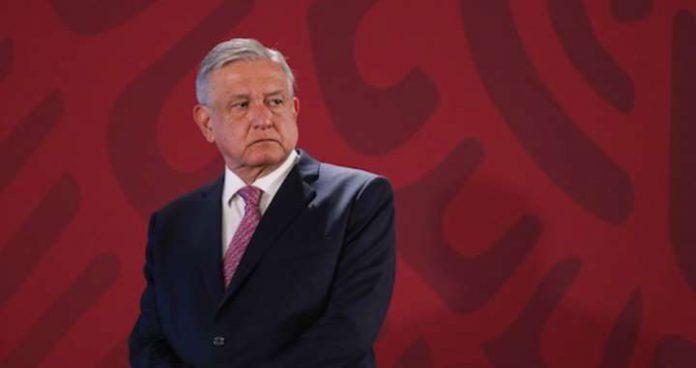 La personificación de un político y el regreso al presidencialismo