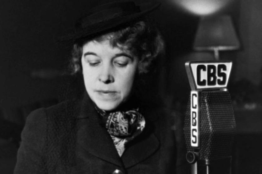 Hallie Flanagan, dramaturga