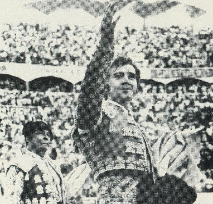 Manolo Martínez, Plaza México