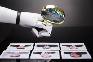 reclutamiento inteligencia artificial
