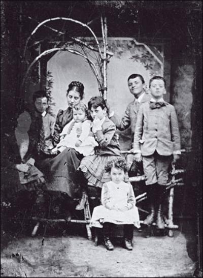 familia Wittgenstein