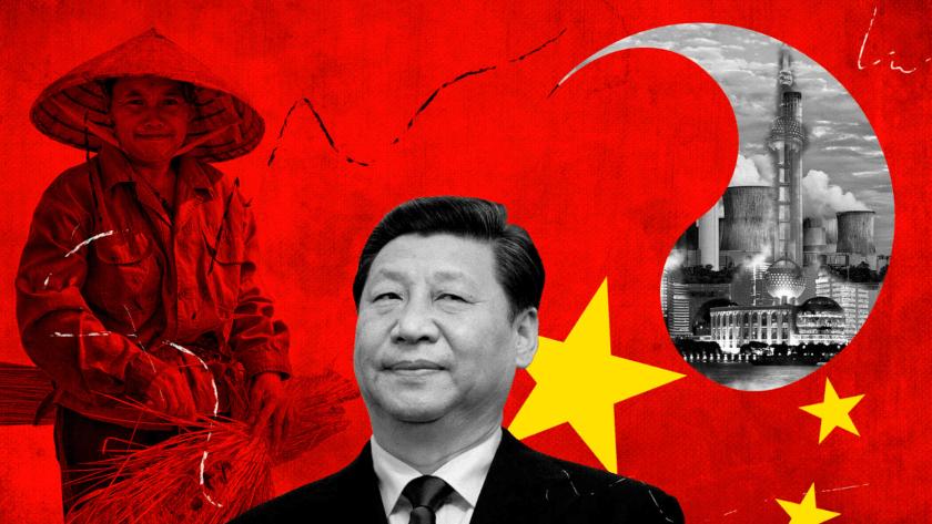 Xi Jinping, comercio global