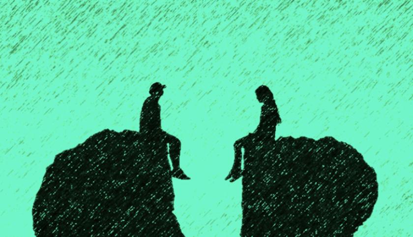 abismo en una relación