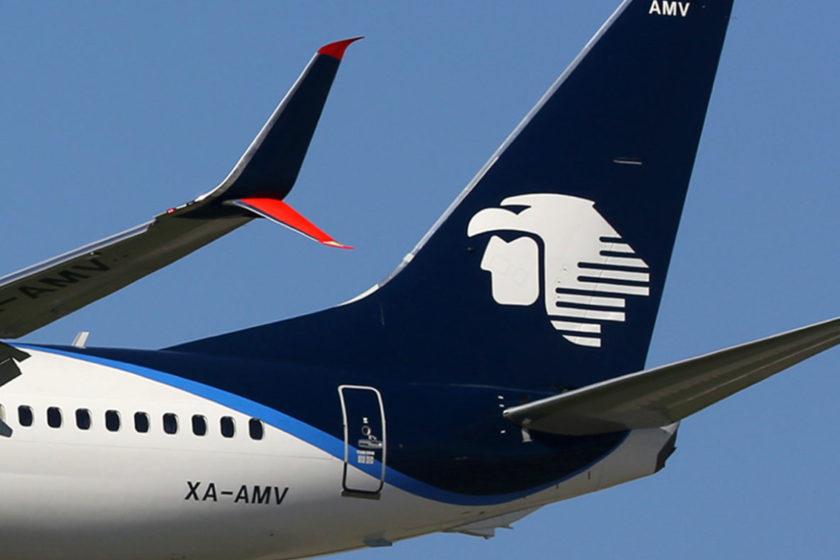 Aeroméxico y filiales cierran en 2020 con pérdidas millonarias