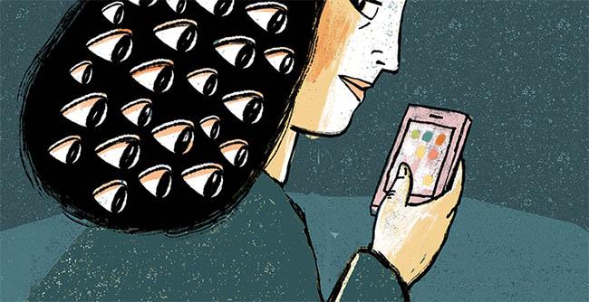 derechos digitales y medios