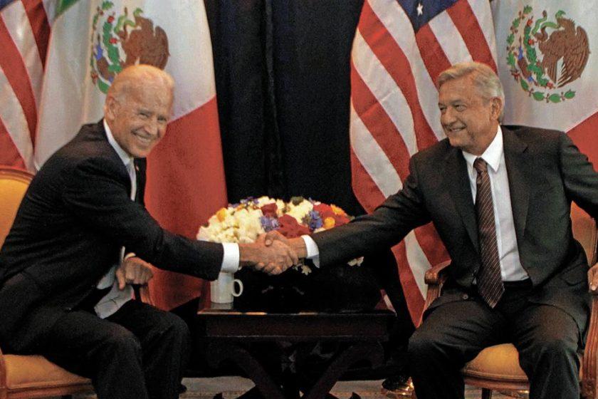 Reunión entre Biden y AMLO, un encuentro vital de cara al futuro de la relación bilateral