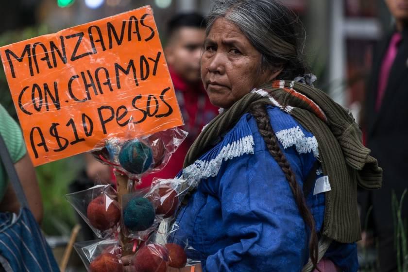 pobrezalaboral_Coneval_Mexico