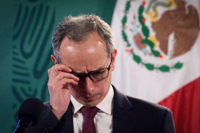 HugoLopezGatell_Senado_PRI
