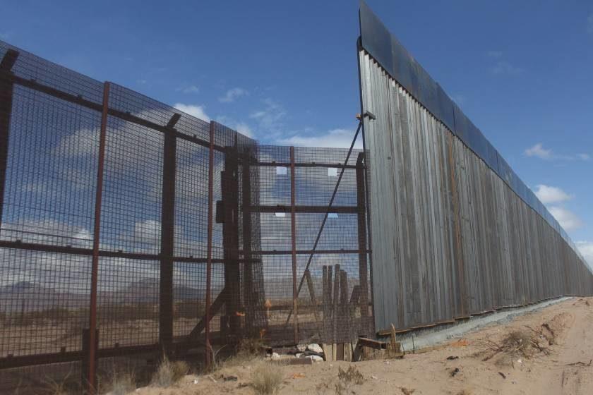 muro_Mexico_EstadosUnidos
