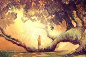 arbol del deseo