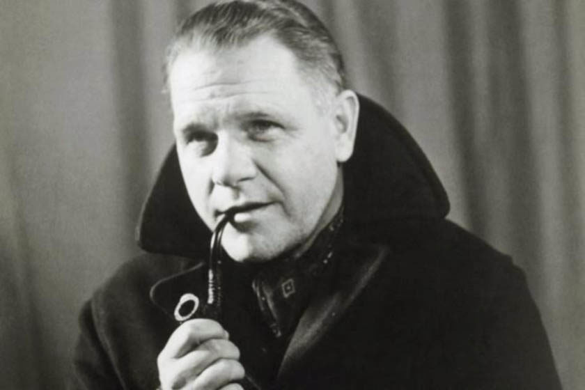 Lawrence George Durrell