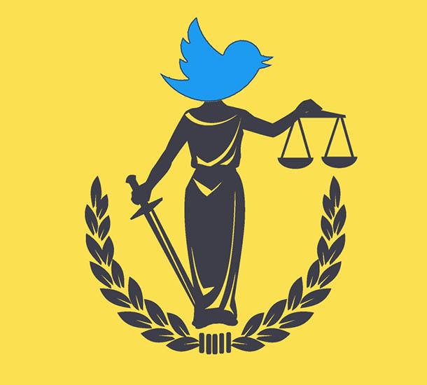 libertad de expresion redes sociales