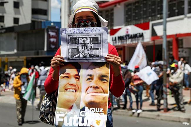 calendario electoral america latina