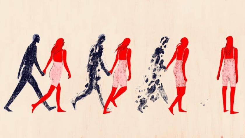 fin de una relacion de pareja