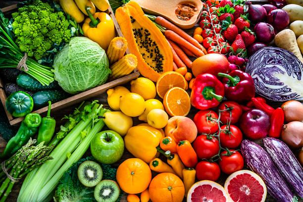 SADER inicia celebración del año de frutas y verduras
